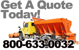 Get A Quote Today!